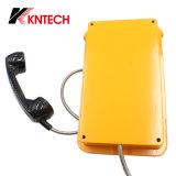 Телефон телефона VoIP напольный погодостойкmNs