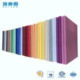 Feuille d'absorption saine de fibre de polyester