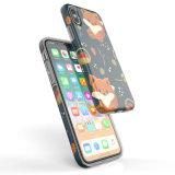 Het zachte Geval van de Telefoon van de Druk IMD van de Douane TPU voor iPhone X