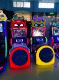 Les enfants de voiture de course arcade de simulateur Machine de jeu