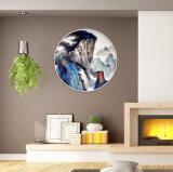 217 حارّ يبيع منظر طبيعيّ جدار فنية [أيل بينتينغ] على نوع خيش
