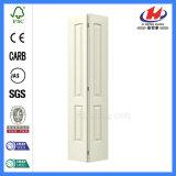Portes en plastique de cabinet de pli de Bi de portes intérieures de 36 pouces de pliage de salle de bains de large de porte