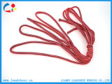 폴리에스테 의복을%s 둥근 땋는 끌기 끈 또는 코드 또는 밧줄 또는 부대 또는 단화