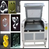 De Machine van de Gravure van de Laser van Word van het Kristal van Muitifunctioin met Digitale DSP