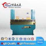 Máquina de dobra de Wg67y Huaxia, freio famoso da imprensa do tipo de China