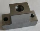 Pièces de usinage en métal de commande numérique par ordinateur de haute précision