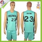 Fabrik-direktes Weiche-spätester Entwurf für erwachsene Basketball-Klage