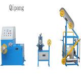 De Qipang do elevado desempenho do cabo da bobina máquina de bobinamento da máquina 2017 de enrolamento e do cabo distribuidor de corrente para a venda
