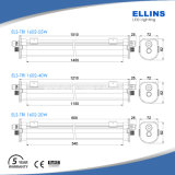 De nieuwe IP67 LEIDENE Lichte Waterdichte Garantie 120lm/W 5years van het tri-Bewijs