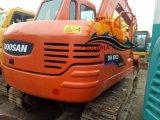 Utilisé Doosan Dh excavatrice chenillée80-7 Doosan Mini Digger