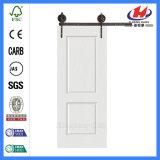 木製のドアのドアの積層物のインドのドアデザイン(JHK-017)
