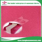 Nichtgewebtes Material für Hauptgewebe mit PUNKT allgemein verwenden
