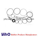 Giunto circolare di gomma di Ffkm del nitrile di Silicone/EPDM/SBR/Viton/FKM