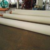 Pressione sentida /Mg sentida para fabricação de papel sentida