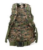 Al por mayor de 11 colores 3D Militar del Ejército de la mochila al hombro