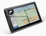 """Percorso marino di GPS del camion dell'automobile di Wince 7.0 """" con il trasmettitore di FM, Avoirdupois-nella macchina fotografica della parte posteriore del precipitare, sistema di percorso tenuto in mano di GPS, Bluetooth per il telefono mobile, inseguitore di Tmc, TV"""