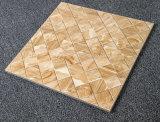 2017年の中国の工場床の十分に磨かれた艶をかけられたセラミックタイル