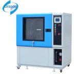 Máquina de teste impermeável ambiental do pulverizador da chuva do equipamento de teste para Ipx5 Ipx6