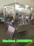OPP/BOPP de hete Smeltende Machine van de Etikettering van de Lijm