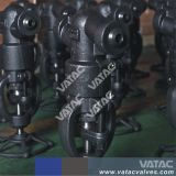 ANSI Cl#800 A105/Lf2/F11/F304/F316 Y de Fabrikant van de Klep van de Bol