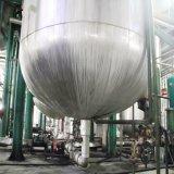 China Headpring PU Resina / Poliuretano Prepolímero / PU Química / PU Matéria-prima para Palmilha com Alta Resiliência e Baixa Densidade: Poliéster Poliol e ISO