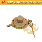 Régulateur de gaz de LPG de régulateur de gaz de basse pression
