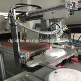 お弁当箱カバーのための高速平面スクリーンプリンター機械