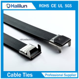 容易ケーブルのタイのためのHS-600ケーブルのタイのツールをきつく締めなさい
