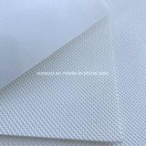 Correia transportadora branca industrial resistente ao calor do plutônio do produto comestível