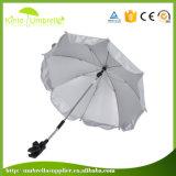 Ofrecer OEM ODM 16mm x 8K Cochecito Cochecito de bebé cubierta de la lluvia paraguas cierre
