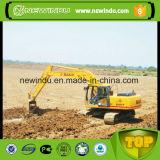 Машинное оборудование Sy220c землечерпалки Crawler фронта сбывания Китая горячее