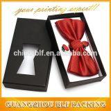 Querbinder-Geschenk-verpackender Papierkasten