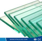 着色されたラッカーを塗られたガラス上塗を施してあるガラスミラーまたは超明確なペンキガラスまたは白くまたは黒いか赤か中国のガラス赤いペンキガラスまたは黒いペンキミラーまたは染められた聖者
