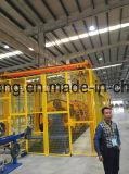 Resistenza di piegamento ed alta macchina flessibile del cavo del robot