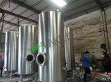 304 de Tank van het Water van het roestvrij staal 0.5t door Chunke Manufactoring
