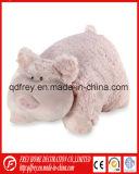 Juguete bebé suave de la Rana de peluche almohada juguete