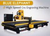 Fábrica de Shandong Atc Router CNC maquinaria para el grabado en madera