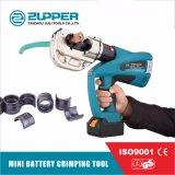 Het Plooiende Hulpmiddel op batterijen van de Kabel voor 16-400mm2 (BZ-400)