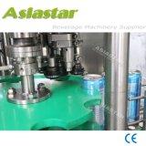 小さい容量の清涼飲料は充填機械類のプラントできる