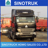 Camion del trattore A7/testa/motore primo del camion da vendere