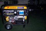 certificado CE tipo Honda Motor a Gasolina de 4 kw Gerador (TG5500)