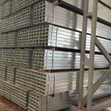 40 G/M2亜鉛によって塗られる前に電流を通された正方形鋼管