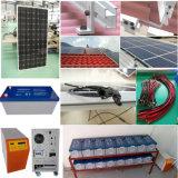 3kw autoguident le système d'alimentation solaire
