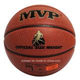 Basket-ball absorbant de la meilleure de qualité humidité de la taille 7