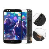 Tela de Toque do telefone celular para LG K8 Monitor de ecrã LCD