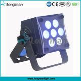 Voyant LED Truss Light // Lavage professionnel éclairage de scène.