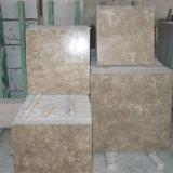 Bosyの普及した灰色の大理石、大理石のタイルおよび大理石の平板