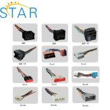 Автомобильная стерео ISO жгут проводов/жгут проводов аудиосистемы производителей