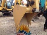 Gleiskettenfahrzeug-323D verwendeter Gleisketten-Exkavator für Verkauf