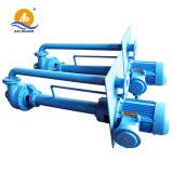Vertikale versenkbare Sumpf-Schlamm-Pumpe